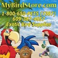 Bird Paradise Online Store