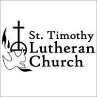 St. Timothy Lutheran Church of Crystal River