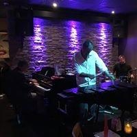 Northern Spirits Jazz Club / Restaurant