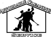 Affordable Cleaning Service Solutions LLC