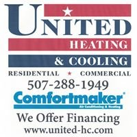 United Heating and Cooling