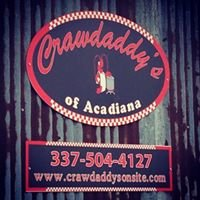 Crawdaddy's Onsite Catering