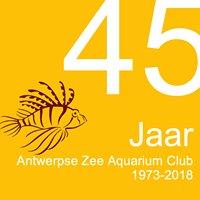 Antwerpse Zee Aquarium Club