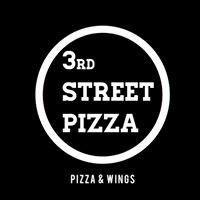 3rd Street Pizza San Dimas