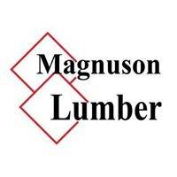 Magnuson Lumber Inc