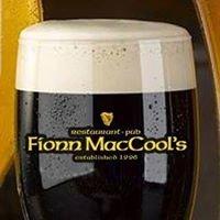 Fionn MacCool's Cross Iron