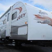 Okanagan RV Rentals ltd