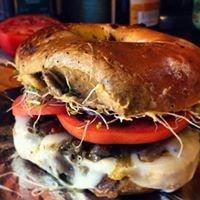 SteamRoller Bagel Sandwiches