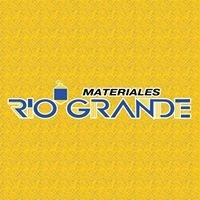 Materiales Rio Grande Cd. Juarez