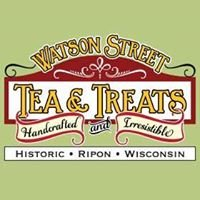 Watson Street Tea and Treats
