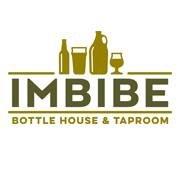 Imbibe Bottle House & Taproom