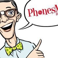 Phonesman for Business