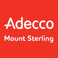 Adecco Mount Sterling, KY