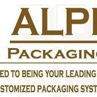 Alpha Packaging Inc
