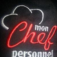 Mon chef personnel