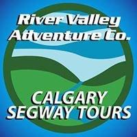 Calgary Segway Tours