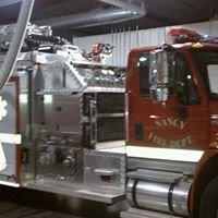 Nancy Volunteer Fire Department