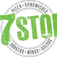 7 Stop Pizza