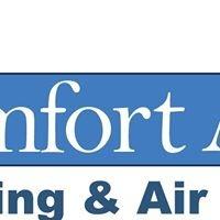 Comfort Advisors Heating & Air Conditioning