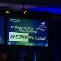 CSN - REFLECTIONS Auto Body