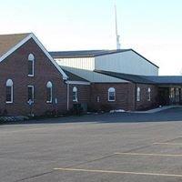 Locust Grove Mennonite Church