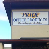 Pride Office Products, Inc.