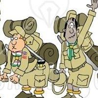 Boy Scouts Troop 46