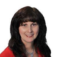 Cathy Hazzlerigg, Realtor, Keller Williams Realty Las Vegas, SRES