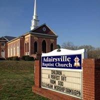 Adairsville Baptist Church