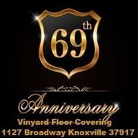 Vinyard Floor Covering Co. Inc.
