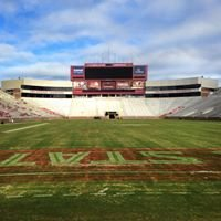 Florida State University Football Stadium