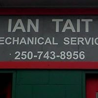 Ian Tait Mechanical Services