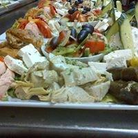 Restaurant LE Plateau GREC