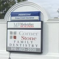 CornerStone Family Dentistry Hope Mills
