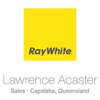Lawrence 'LOL' Acaster Ray White