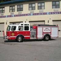 Kiryas Joel Fire Department