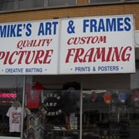 Mike's Art and Frames