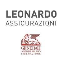 Leonardo Assicurazioni - Agenzia Generali Milano Liberazione