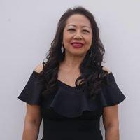 Gigi Manzanilla Primerica Regional Vice President