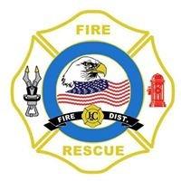 Jessamine County Fire District
