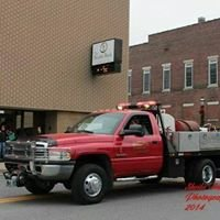 Mattoon Volunteer Fire Department