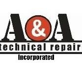 A & A Technical Repair Inc. And Towing