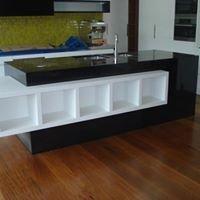 Contemporary Kitchens & Glass PTY LTD.