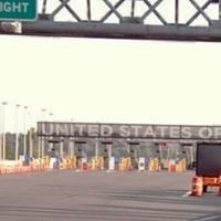 US Customs - Canadian Border
