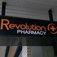 Revolution Pharmacy