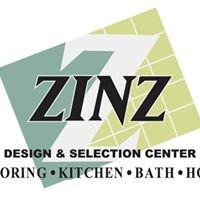 Zinz Design & Selection Center, Inc.