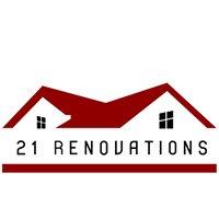 21 Renovations