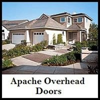 Apache Overhead Doors