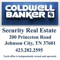 Coldwell Banker Security Real Estate