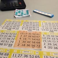 Plant City Community Bingo